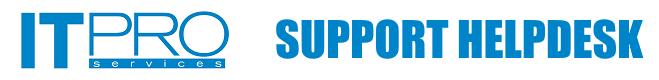 ITPro Services Logo